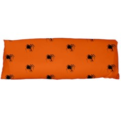 Funny Halloween   Spider Pattern Body Pillow Case Dakimakura (Two Sides)