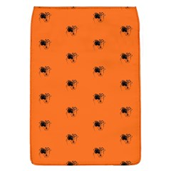 Funny Halloween   Spider Pattern Flap Covers (L)