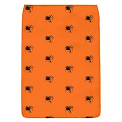 Funny Halloween   Spider Pattern Flap Covers (S)