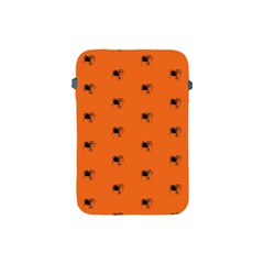 Funny Halloween   Spider Pattern Apple iPad Mini Protective Soft Cases