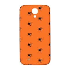 Funny Halloween   Spider Pattern Samsung Galaxy S4 I9500/I9505  Hardshell Back Case