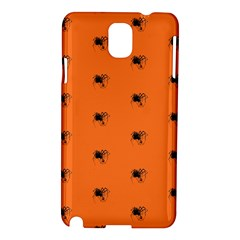 Funny Halloween   Spider Pattern Samsung Galaxy Note 3 N9005 Hardshell Case