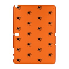 Funny Halloween   Spider Pattern Galaxy Note 1