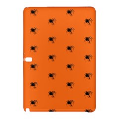 Funny Halloween   Spider Pattern Samsung Galaxy Tab Pro 10.1 Hardshell Case
