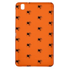 Funny Halloween   Spider Pattern Samsung Galaxy Tab Pro 8.4 Hardshell Case