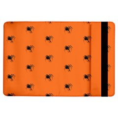 Funny Halloween   Spider Pattern iPad Air Flip