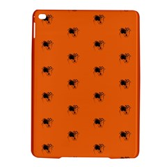 Funny Halloween   Spider Pattern iPad Air 2 Hardshell Cases