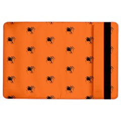 Funny Halloween   Spider Pattern iPad Air 2 Flip