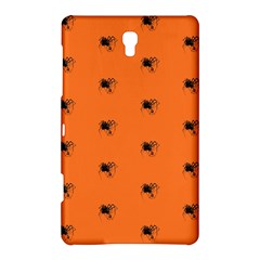Funny Halloween   Spider Pattern Samsung Galaxy Tab S (8.4 ) Hardshell Case
