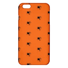 Funny Halloween   Spider Pattern iPhone 6 Plus/6S Plus TPU Case