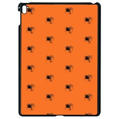 Funny Halloween   Spider Pattern Apple Ipad Pro 9 7   Black Seamless Case by MoreColorsinLife