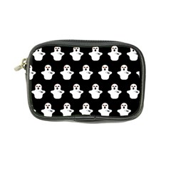 Funny Halloween   Ghost Pattern Coin Purse by MoreColorsinLife