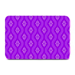 Decorative Seamless Pattern  Plate Mats