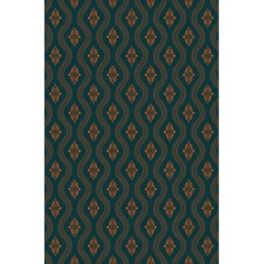 Ornamental Pattern Background 5 5  X 8 5  Notebooks by TastefulDesigns