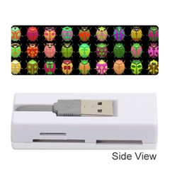 Beetles Insects Bugs Memory Card Reader (stick)