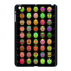 Beetles Insects Bugs Apple Ipad Mini Case (black)