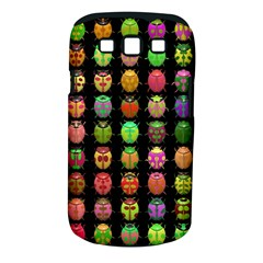 Beetles Insects Bugs Samsung Galaxy S Iii Classic Hardshell Case (pc+silicone)