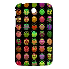 Beetles Insects Bugs Samsung Galaxy Tab 3 (7 ) P3200 Hardshell Case