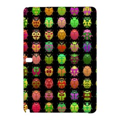 Beetles Insects Bugs Samsung Galaxy Tab Pro 10 1 Hardshell Case