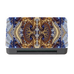 Baroque Fractal Pattern Memory Card Reader With Cf by BangZart