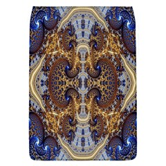 Baroque Fractal Pattern Flap Covers (l)  by BangZart