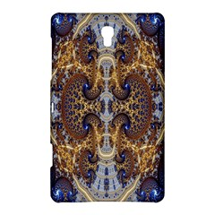 Baroque Fractal Pattern Samsung Galaxy Tab S (8 4 ) Hardshell Case  by BangZart