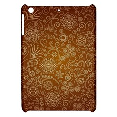 Batik Art Pattern Apple Ipad Mini Hardshell Case by BangZart