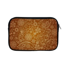 Batik Art Pattern Apple Ipad Mini Zipper Cases