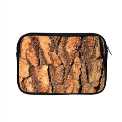 Bark Texture Wood Large Rough Red Wood Outside California Apple Macbook Pro 15  Zipper Case by BangZart