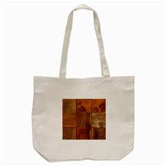 Barnwood Unfinished Tote Bag (cream) by BangZart