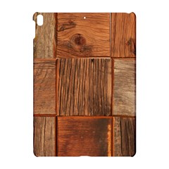 Barnwood Unfinished Apple Ipad Pro 10 5   Hardshell Case