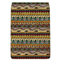 Aztec Pattern Ethnic Flap Covers (l)  by BangZart