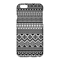 Aztec Pattern Design Apple Iphone 6 Plus/6s Plus Hardshell Case by BangZart