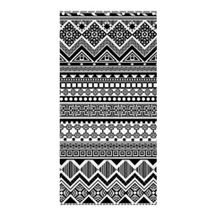 Aztec Pattern Design(1) Shower Curtain 36  X 72  (stall)  by BangZart
