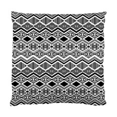 Aztec Design  Pattern Standard Cushion Case (two Sides) by BangZart
