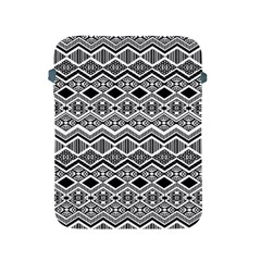 Aztec Design  Pattern Apple Ipad 2/3/4 Protective Soft Cases