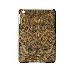Art Indonesian Batik Ipad Mini 2 Hardshell Cases