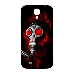 Gas Mask Samsung Galaxy S4 I9500/i9505  Hardshell Back Case