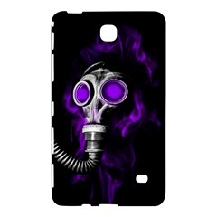 Gas Mask Samsung Galaxy Tab 4 (8 ) Hardshell Case  by Valentinaart