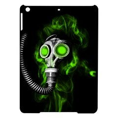 Gas Mask Ipad Air Hardshell Cases by Valentinaart