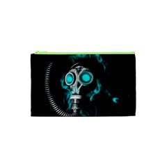 Gas Mask Cosmetic Bag (xs)