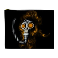 Gas Mask Cosmetic Bag (xl)