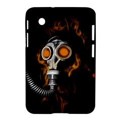 Gas Mask Samsung Galaxy Tab 2 (7 ) P3100 Hardshell Case