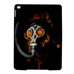 Gas Mask Ipad Air 2 Hardshell Cases by Valentinaart