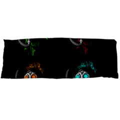 Gas Mask Body Pillow Case Dakimakura (two Sides)