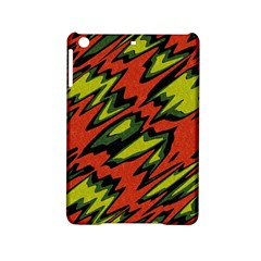 Distorted Shapes                     Apple Ipad Air Hardshell Case by LalyLauraFLM