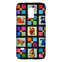 Animal Party Pattern Galaxy S5 Mini