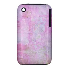 Pink Texture                     Apple Ipod Touch 5 Case (white) by LalyLauraFLM