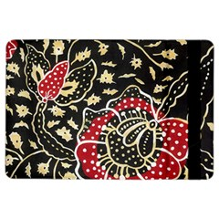 Art Batik Pattern Ipad Air 2 Flip