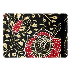 Art Batik Pattern Apple Ipad Pro 10 5   Flip Case